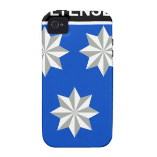 199 holtensen iPhone 4/4S cover