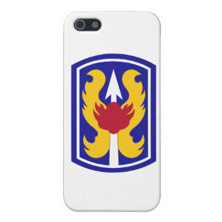 199 Infantry Brigade Cases For iPhone 5