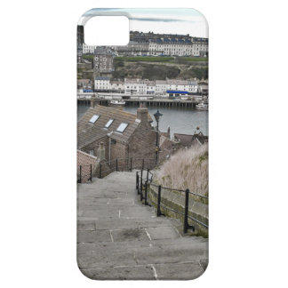 199 Steps Whitby iPhone SE/5/5s Case
