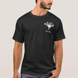 199th FS High Tech Eagle w/Call Sign T-Shirt