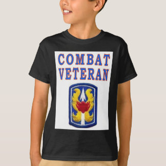 199th INFANTRY BRIGADE T-Shirt