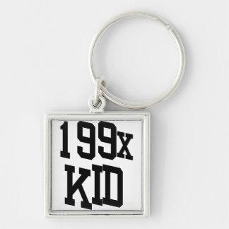 199x niño - cita del niño de los años noventa
