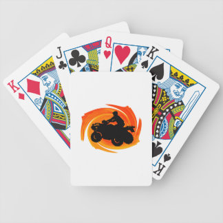 19 (11) BICYCLE PLAYING CARDS