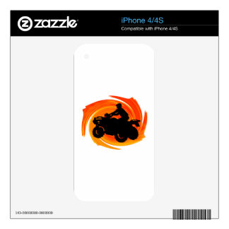 19 (11) DECAL FOR THE iPhone 4