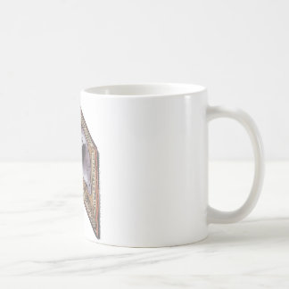 19.5 CYDONIANS Copyright (C) 2010 Marti J. Hughes Coffee Mug
