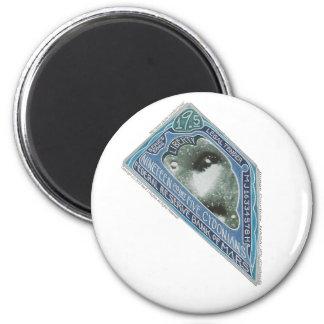 19.5 CYDONIANS Copyright (C) 2010 Marti J. Hughes 2 Inch Round Magnet