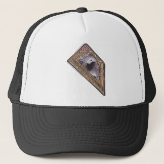19.5 CYDONIANS Copyright (C) 2010 Marti J. Hughes Trucker Hat