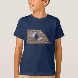 19.5 CYDONIANS Note-Bank oF Mars-PosiNegaTivity T-Shirt