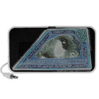 19 5 CYDONIANS Notes-Bank oF Mars-PosiNegaTivity Notebook Speakers