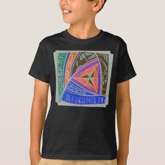 19.5 FACES-Martian Money-Inversion Version T-Shirt