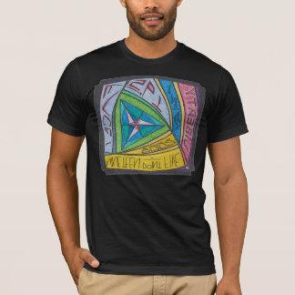 19.5 FACES-Martian Money-Original N Flip Version T-Shirt