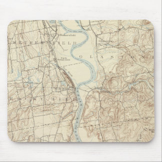 19 Middletown sheet Mouse Pad