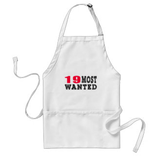 19 most wanted funny birthday designs adult apron