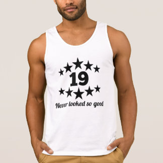 19 Never Looked So Good Tank Tops