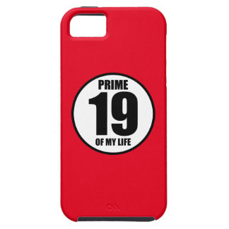 19 - prime of my life iPhone SE/5/5s case