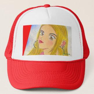 19 & Towel Trucker Hat