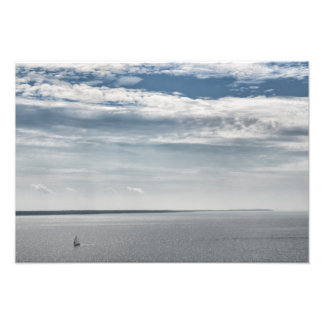 19 x 13 | Art Photography Print | Waterscape | Bay