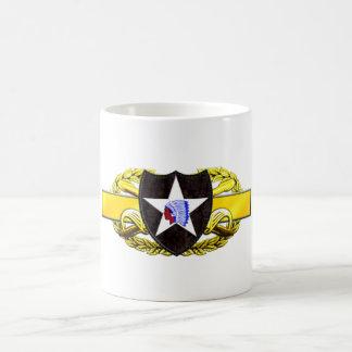 19D 2nd Infantry Division Coffee Mug