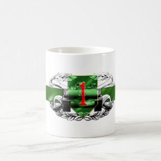19K 1st Infantry Division Coffee Mug
