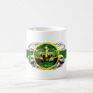 19K 3rd Armored Calvary Regiment Coffee Mug