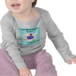 19neutrinos tienen chiste total de la física camisetas