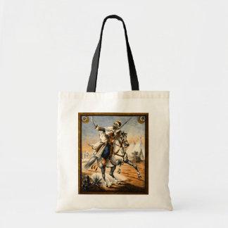 19th C. Arabian Warrior Bags