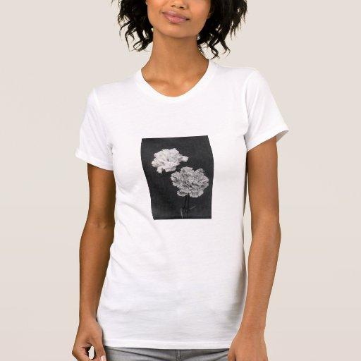 19th C. Carnations Shirts