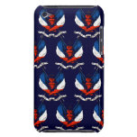 19th C. French Patriotism iPod Touch Case-Mate Case