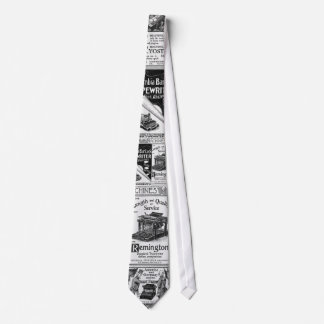 19th century advertisements neck tie