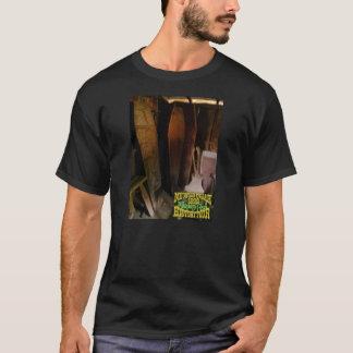 19th century coffin T-Shirt