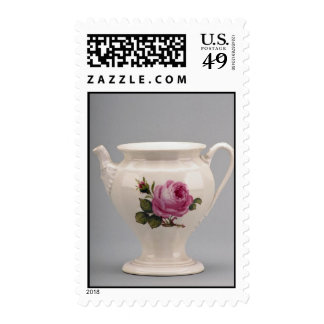 19th century creamer, Meissen, Germany Postage Stamps