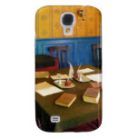 19th Century Lawyer's Office Samsung Galaxy S4 Covers