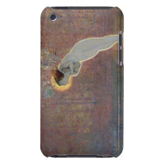 19th century painting of angel Case-Mate iPod touch case