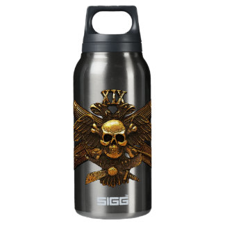 19th Corps Fighter Detachment Insulated Water Bottle