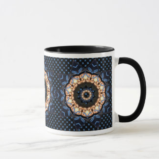 19th Flake Dotty Mug