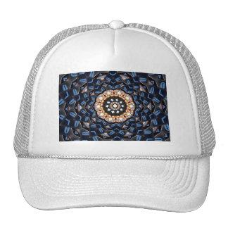 19th Flake Repeater Cap Trucker Hat