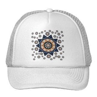 19th Flake Stars Cap Trucker Hat