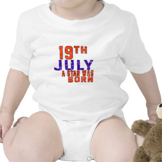 19th July a star was born Creeper