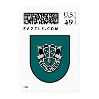 19th SFG-A 2 Stamps