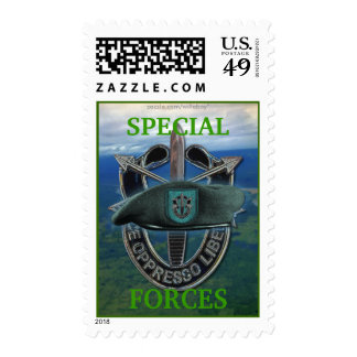 19th special forces group mail sfg postage sta...