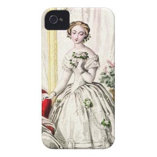19th Wedding iPhone 4/4S Case iPhone 4 Case
