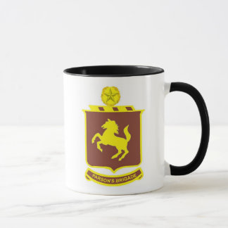 19thBDE, txsg flags Mug