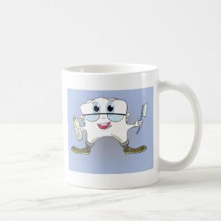 19tooth coffee mug
