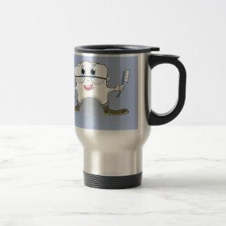 19tooth travel mug