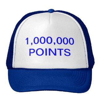 1,000,000 Points Trucker Hat