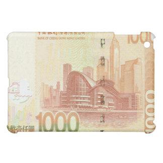 1,000 Hong Kong Dollar Bill iPad Case