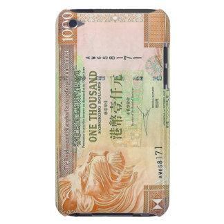 1,000 Hong Kong Dollar Bill iPod Touch Case
