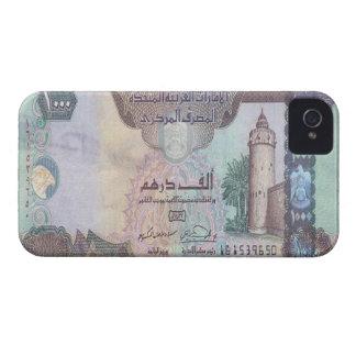 1,000 UAE Dirham Banknote Blackberry Bold Case
