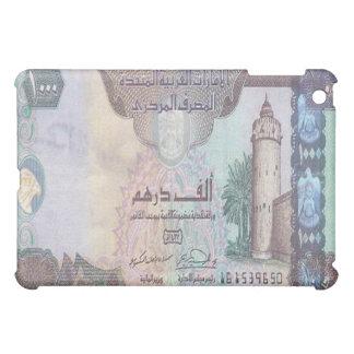 1,000 UAE Dirham Banknote iPad Case