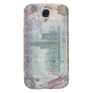 1,000 UAE Dirham Banknote iPhone 3 Case
